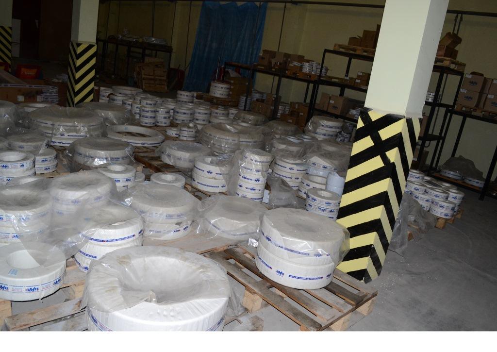 Качественная упаковка подшипников